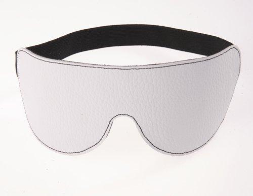 Маска на глаза White