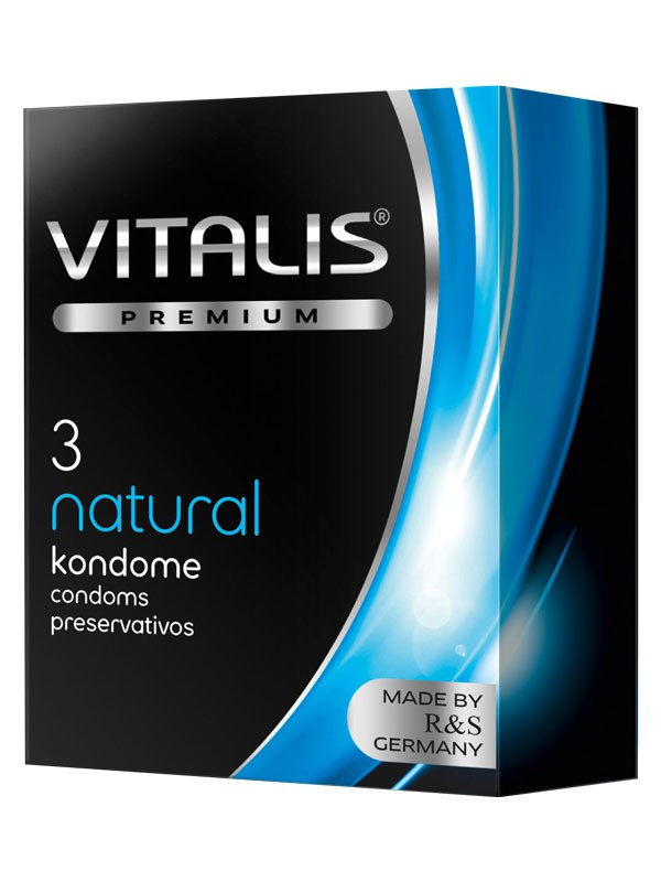 ������������ Vitalis �3 Natural (Safety) ������������