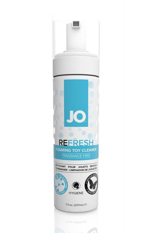 Антибактериальное очищающее средство для игрушек JO Unscented Anti-bacterial Toy Cleaner - 207 мл