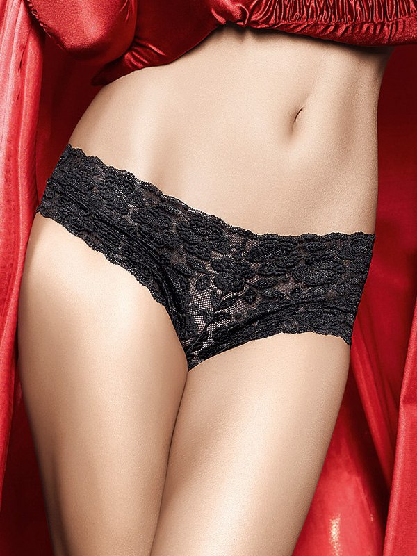 ������� ��������� Deeper In Hell � ������, S/M (Baci Lingerie, ���)