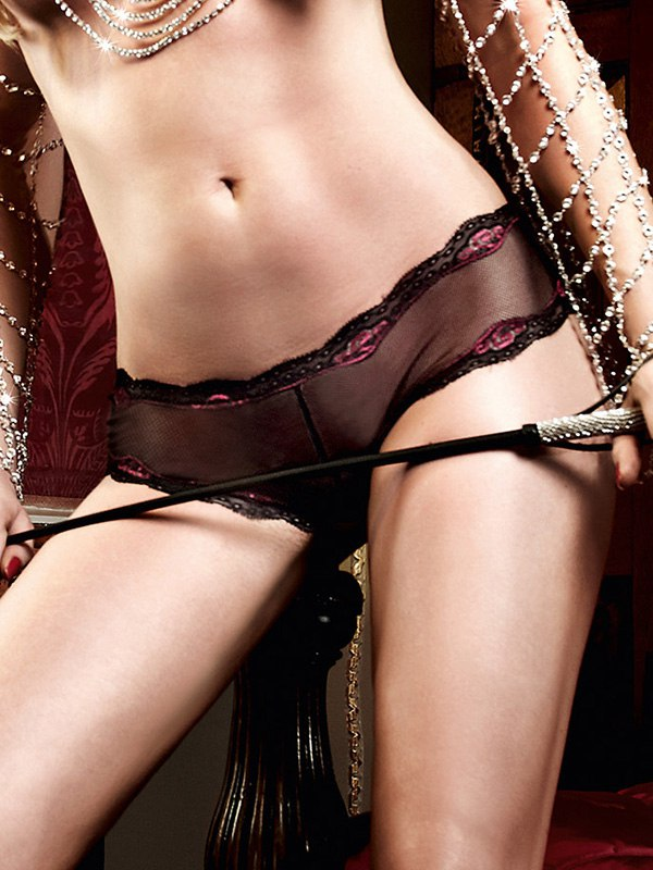 ������� Have Fun Princess � ���������� �������� � �����-�������, M/L (Baci Lingerie, ���)