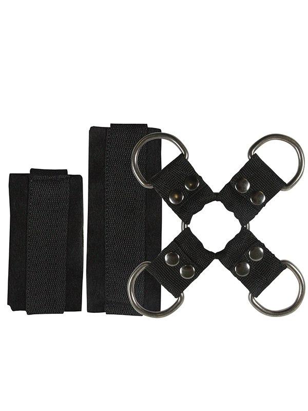 ��������� ��� ��� � ��� Lover's Bondage Kit � ������