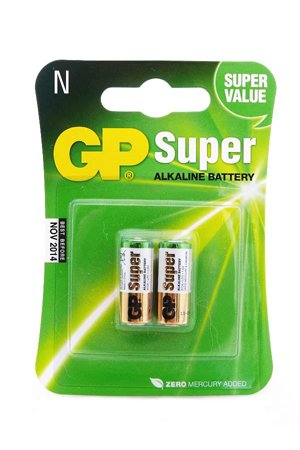 ��������� 910� 2 ��. (GP Batteries International Limited (GPBI))