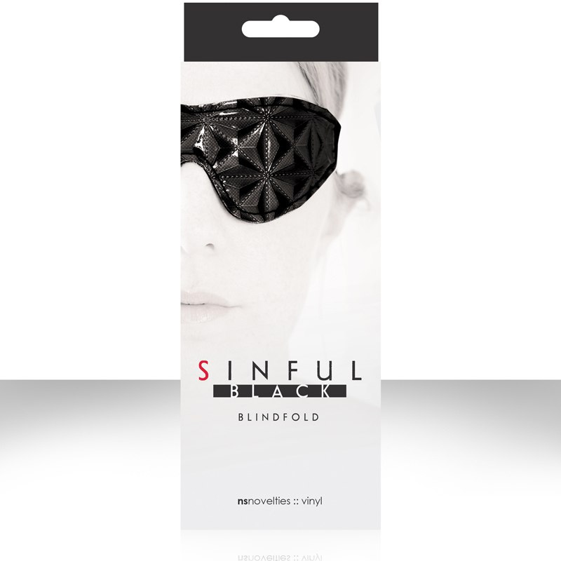 ����� �� ����� Sinful Blindfold � ������