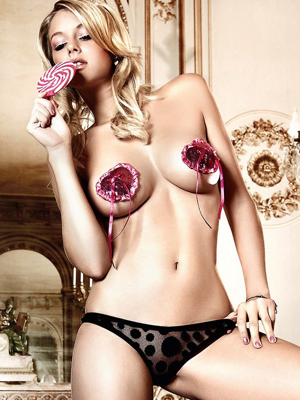 ������� Have Fun Princess � ������� � ������, M/L (Baci Lingerie, ���)