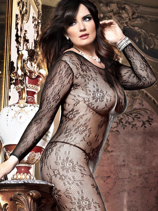 ���������� ����������-���� Spanish Dreams - Queen Size (Baci Lingerie, ���)
