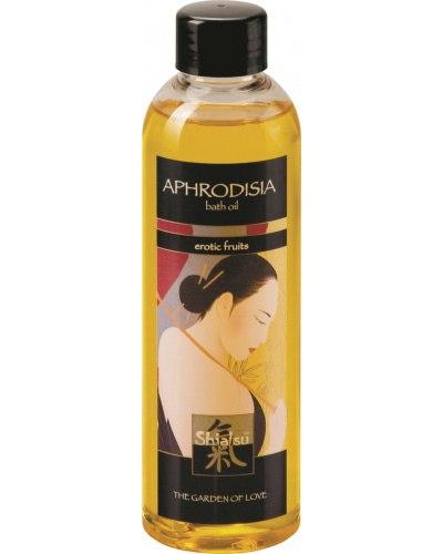 Масло для ванны Aphrodisia - экзотические фрукты