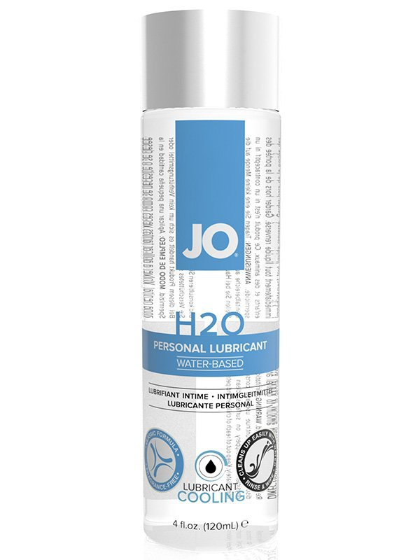 ����������� ��������� JO Personal H2O Cool - 135 ��