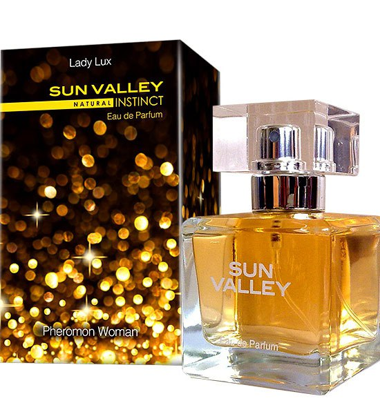 ����������� ���� Sun valley (Lady Lux) (������ ������� �, ������)