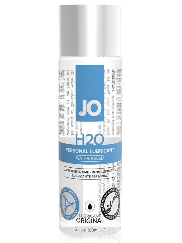Нейтральный лубрикант JO Personal H2O - 60 мл