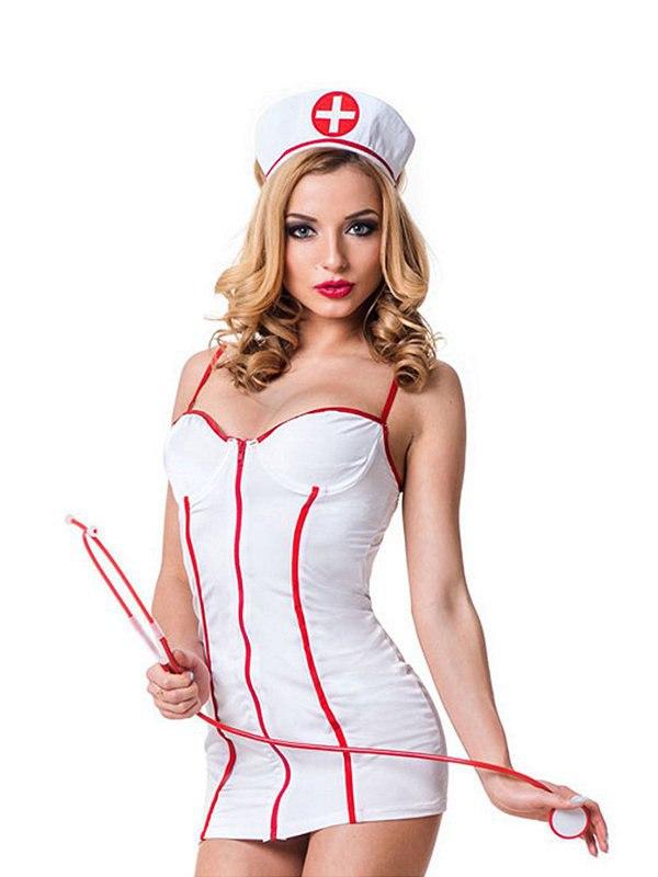Картинки медсестрички прикольные, дед мороз