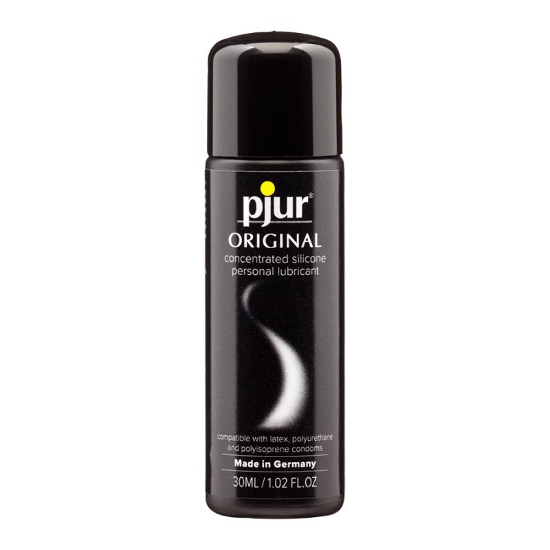 Концентрированный лубрикант Pjur® Original на силиконовой основе - 30 мл