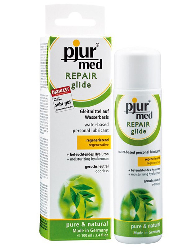 Регенерирующий лубрикант Pjur® med Repair glide - 100 мл