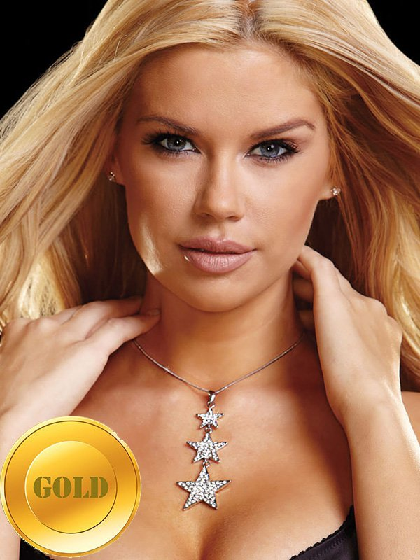 ��������� �� ��� Ann Devine - Rockstar Necklace �� ����������� � �������