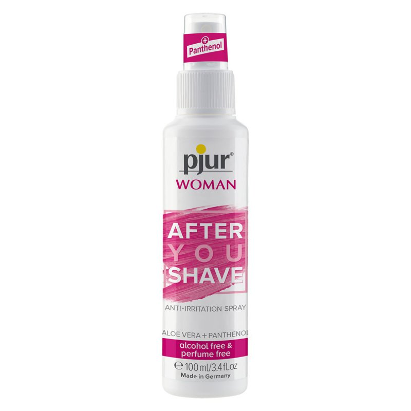 Спрей после бритья для женщин Woman After you shave Spray - 100 мл