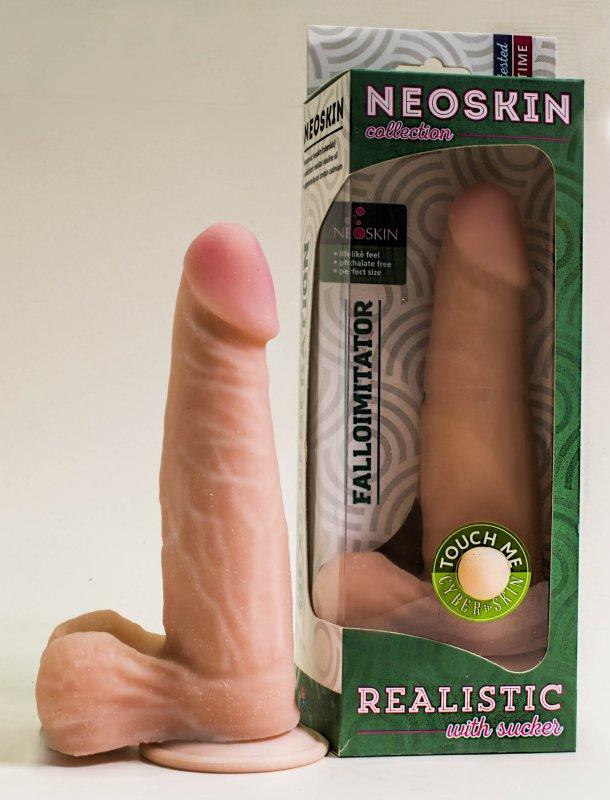 �������������-��������� NeoSkin 18,5 x 4 �� �� �������� � ��������