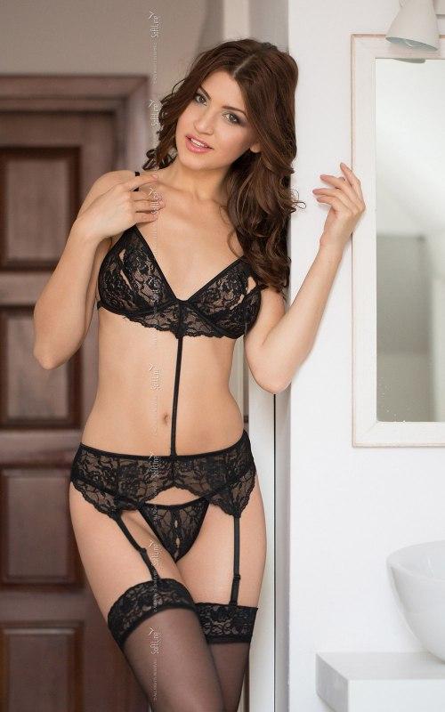 Комплекты эротического женского нижнего белья