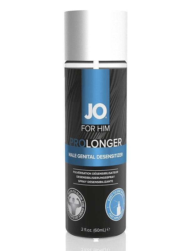 Спрей-пролонгатор JO Prolonger Desensitizing - 60 мл