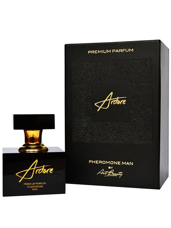 Селективные духи премиум-класса с феромонами для мужчин Ardore