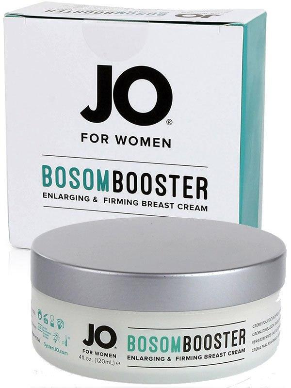 Крем для увеличения груди JO Bosom Booster  120 мл