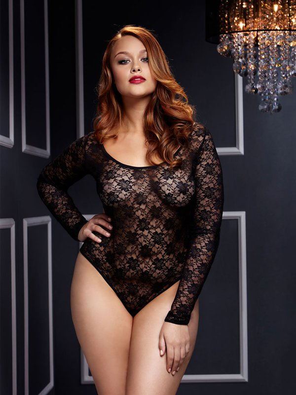 ������ ��������� ���� Baci White Label � �������� ������ � Queen Size