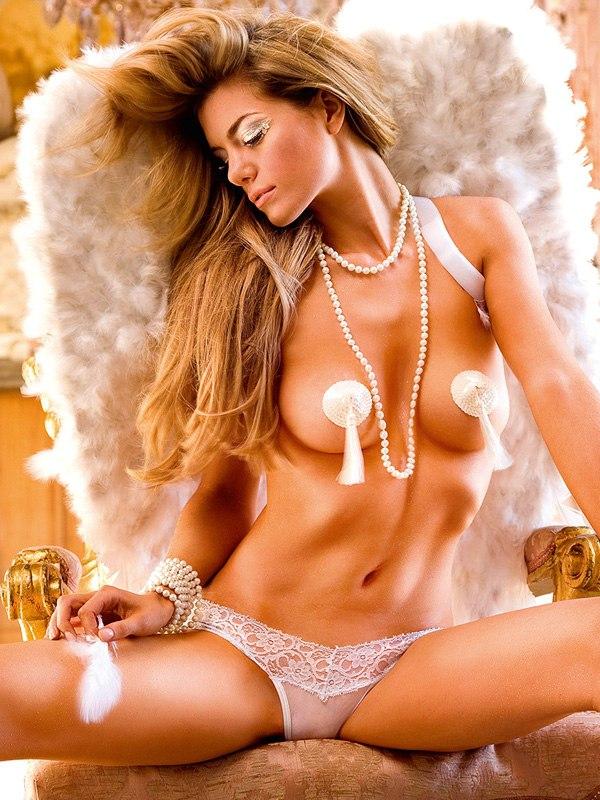Элегантные трусики Love Angels - L
