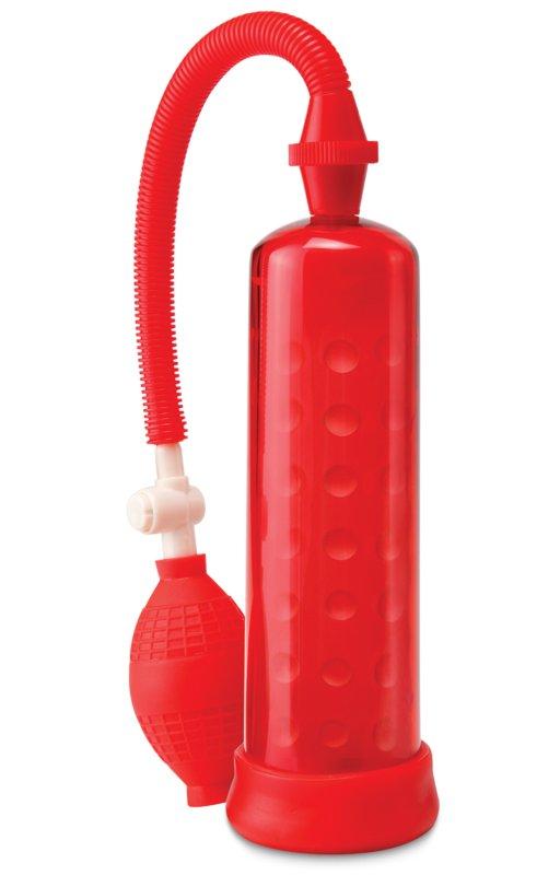 Купить Вакуумная Помпа Pump Worx - Red