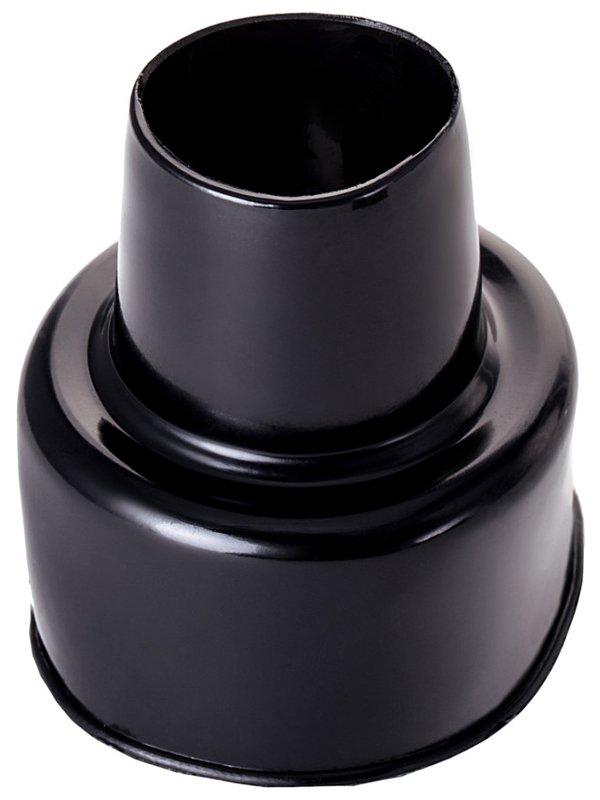 Сменная насадка TOYFA A-Toys для вакуумной помпы 5,6 см – черный