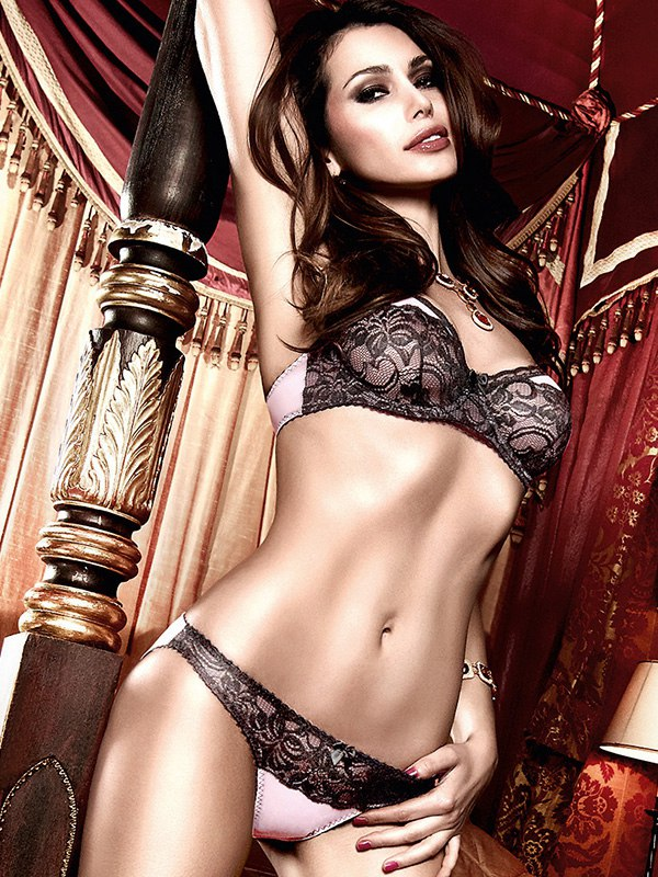 ������� Have Fun Princess � ������ �������� � �������, M/L (Baci Lingerie, ���)