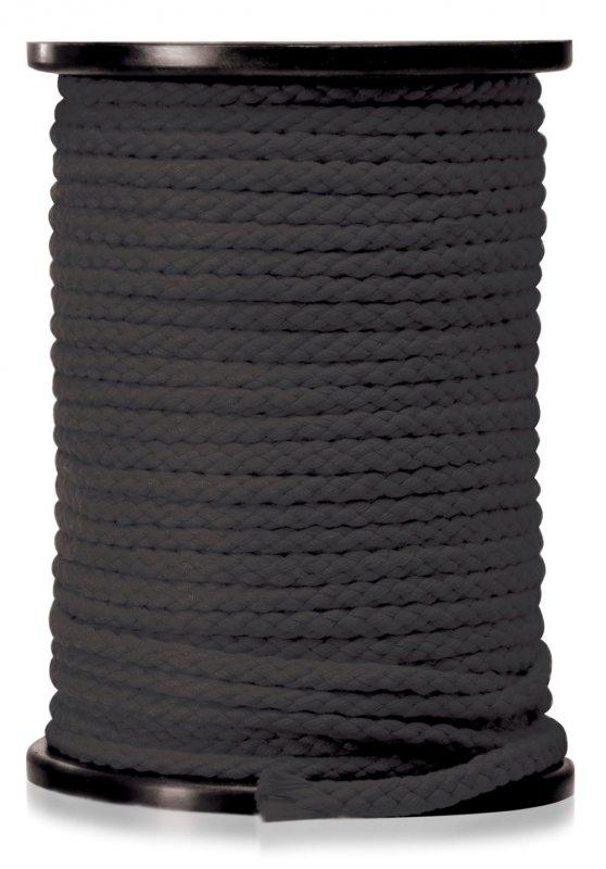Купить Веревка Bondage - Black