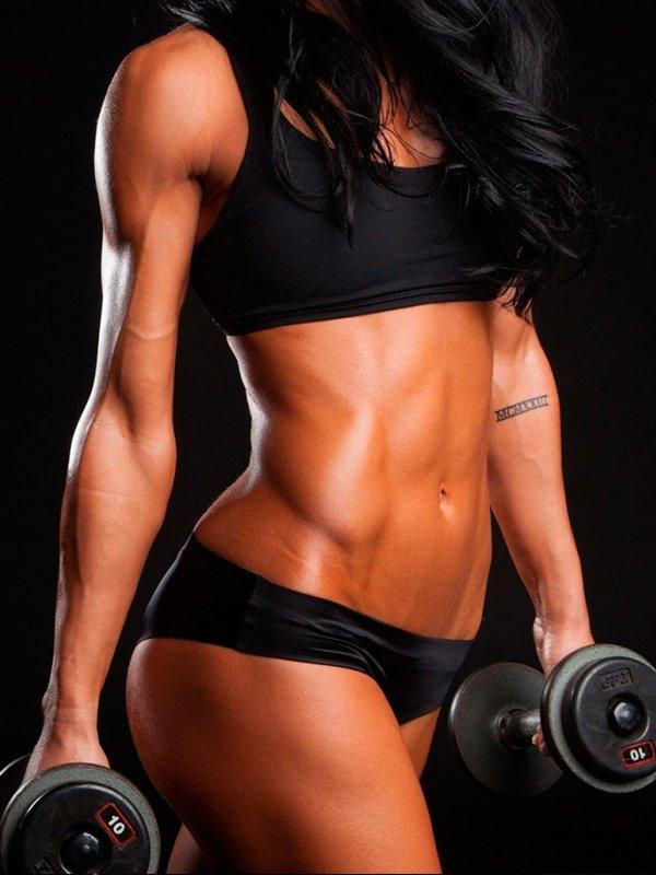 Секретное оружие женщины («Техника укрепления интимных мышц»)