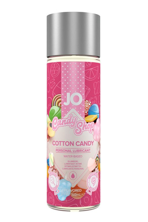 JO Candy Shop Cotton - 60 мл