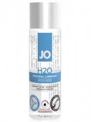 Возбуждающий лубрикант JO Personal H2O Warming - 00 мл
