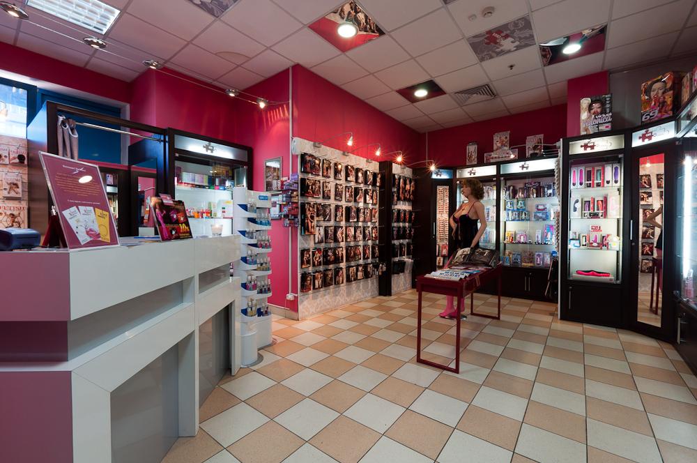 лет интимный магазин в петрозаводске появление порно