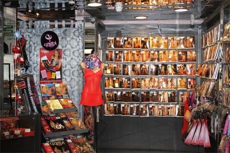 Интим магазин сети Он и Она в Пушкино предлагает вашему.